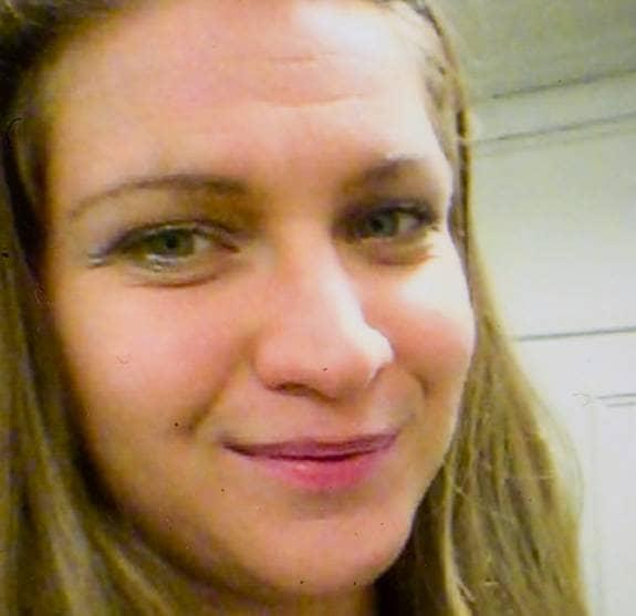 En annan kvinnas DNA hittades under döda Annie Börjessons naglar. Nu kämpar familjen för att brottsutredningen ska återupptas. Foto: Privat