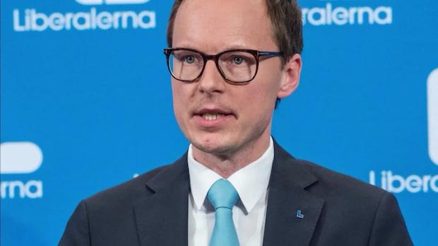 Liberalerna vill skrota skärpta amorteringskravet