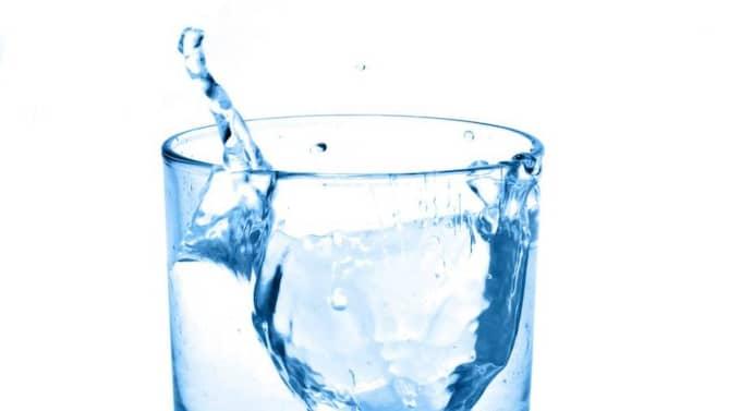 Vatten är en av världens viktigaste tillgångar. Foto: Dmitry Kushch