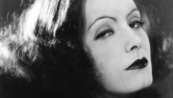 Greta Garbo – mer folkskygg. Foto: General Photographic Agency