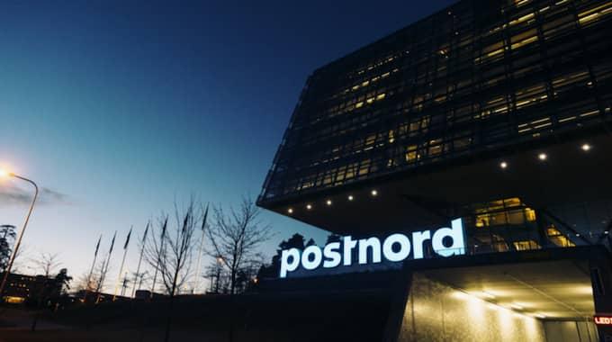 Klagomålen mot Postnord har fortsatt att växa. Foto: Mikael Sjöberg