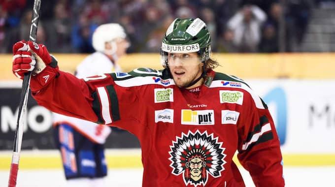 Sebastian Stålberg. Foto: Carl Sandin