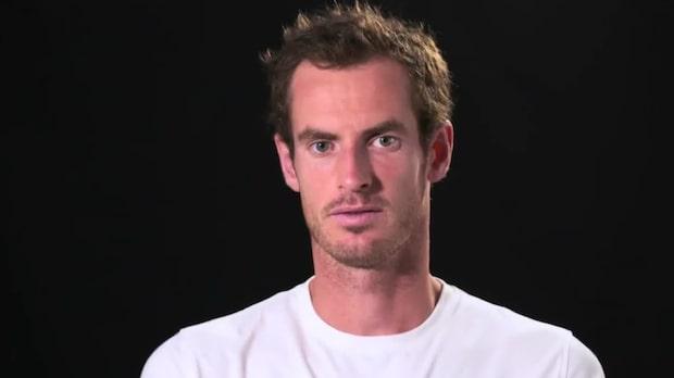 """Murray: """"Fansen i Paris kan göra det tufft för dig"""""""