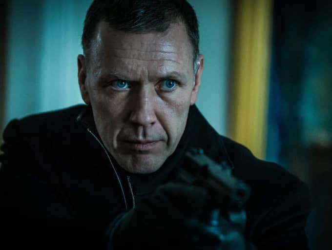 """Nyheten om att Mikael Persbrandt stryks ur de kommande """"Beck""""-filmerna kom som en chock för tittarna i mars i år. Foto: Baldur Bragason"""