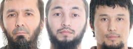 Åklagaren: Så byggde misstänkta männen upp terrorcellen