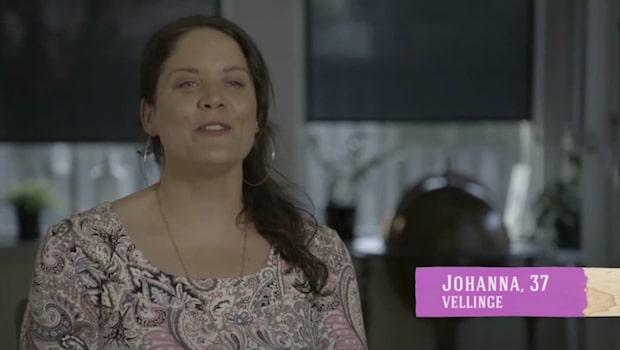 Hon söker kärleken – i nytt tv-program
