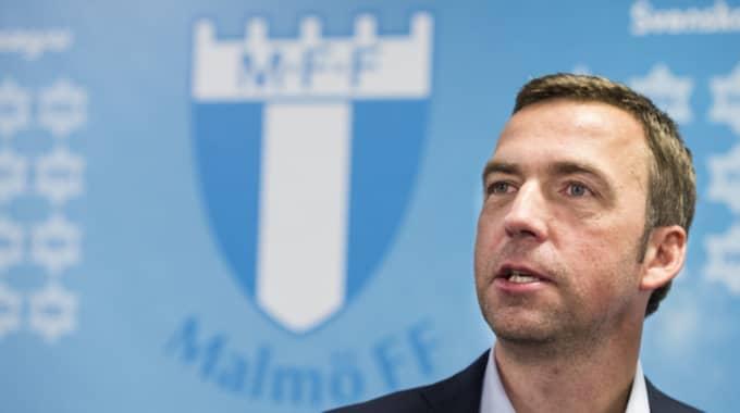 Allan Kuhn. Foto: Petter Arvidson