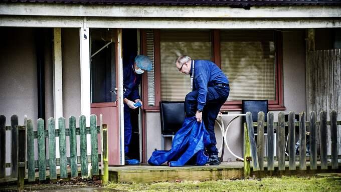 Knivmannen som greps inne i Nordstan under torsdagen dömdes efter att ha knivdödat en ung man i Alingsås för fem år sedan. Foto: ALEX LJUNGDAHL