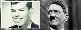 Hitlers okända ättling om broderns tragedi