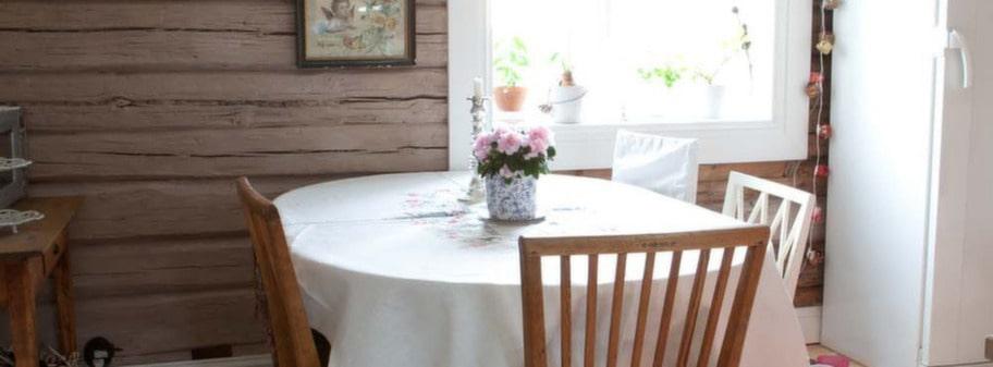 15c36b0106e Charmigt med lantligt och ekologiskt kök | Leva & bo | Expressen | Leva & bo