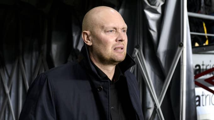 Klass Ingesson gick bort för drygt tre år sedan. Foto: CARL SANDIN / BILDBYRÅN