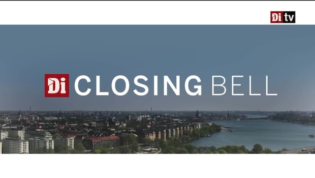 Closing Bell 26 april - se hela programmet