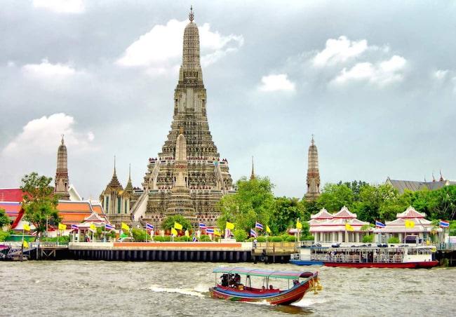 bangkok thaimassage stockholm bästa thaimassage stockholm