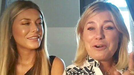 """Biancas kritik mot Pernillas kärleksproblem: """"För kräsen"""""""