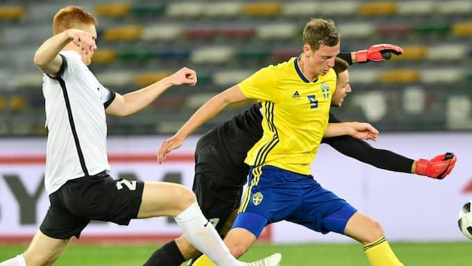 Foto: BJÖRN LARSSON ROSVALL/TT / TT NYHETSBYRÅN