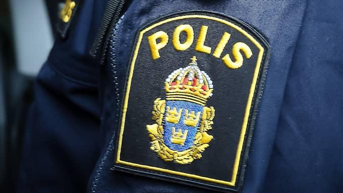 Det var i augusti förra året som den misstänkta våldtäkten begicks i Botkyrka, söder om Stockholm. Foto: PEO MÖLLER