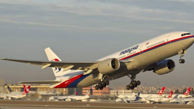 Malaysia Airlines Boeing 777-200ER 9M-MRO. Foto: Wikipedia Commons