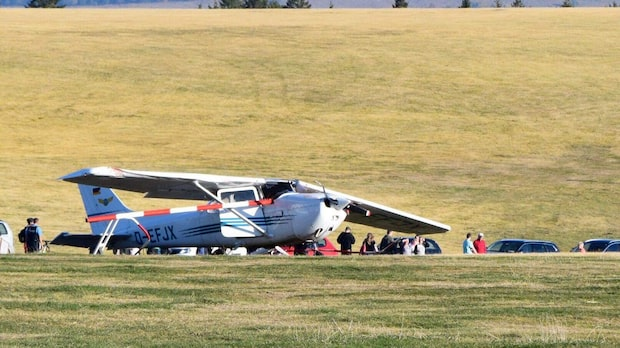 """Flygexperten om olyckan i Tyskland: """"Högre risk för små plan"""""""
