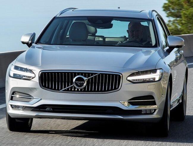 Det är AMF, Folksam och Första AP-fonden som köper in sig i Volvo Cars.