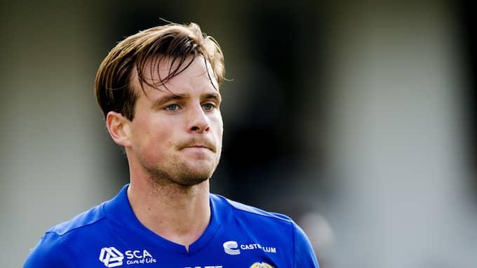 Foto: NILS JAKOBSSON / BILDBYRÅN