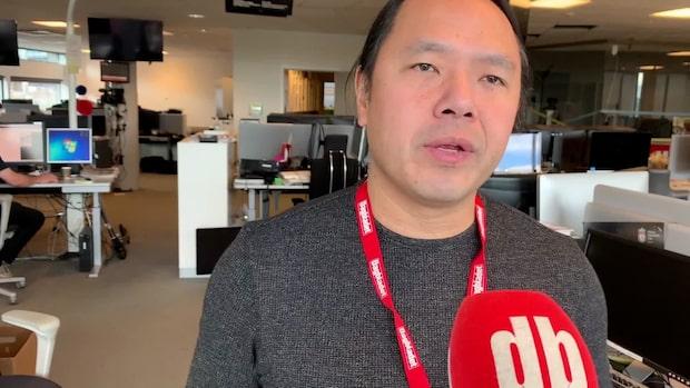 """Dagbladets reporter om spektakulära krimfallet: """"Enastående"""""""