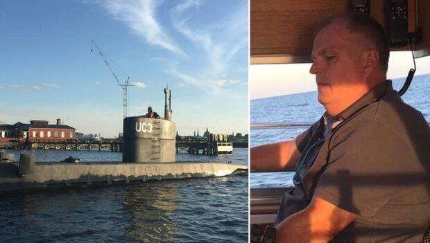 """Vittnet: """"Han satt upp i tornet och så går han ned i båten"""""""
