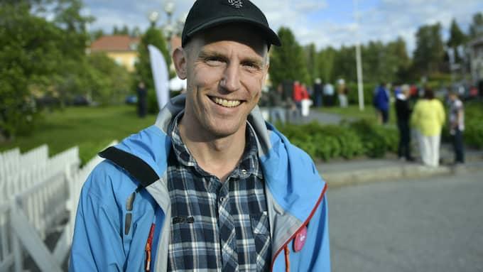 Foto: VILHELM STOKSTAD/TT / TT NYHETSBYRÅN