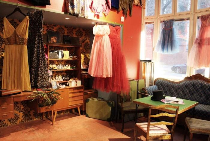 c555ce4ebbe Stockholm shopping: Tips på bästa butikerna & galleriorna | Allt om ...