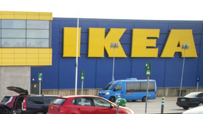 Flera Ikea-varuhus börjar få slut på sängar och madrasser. Foto: Anders Ylander