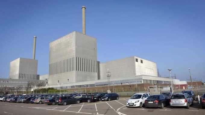 Kärnkraft är klimatsmart. Foto: Lasse Svensson
