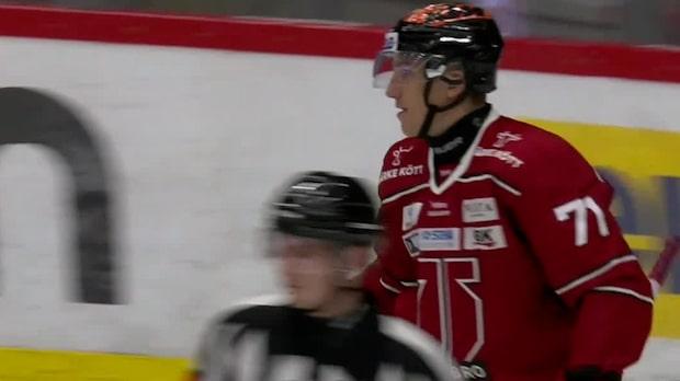 Highlights: Nyförvärvets succé –i Örebros seger