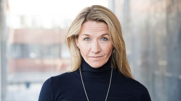 Vem är Kristin Kaspersen?