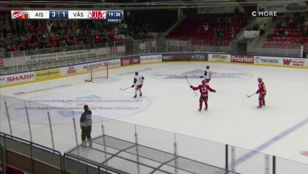 Höjdpunkter: Almtuna-Västervik