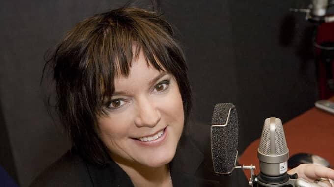 Lotta Bromé lämnade Sveriges Radio efter anklagelser om sexuella trakasserier Foto: SNEZANA VUCETIC BOHM / SVERIGES RADIO