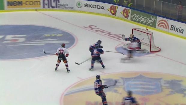 Växjö lakers - Örebro 7-4