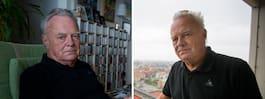Kvällspostens Christer Borg  är död – blev 79 år gammal