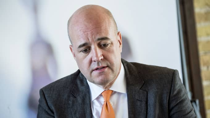 """""""Han är ytterst ansvarig"""", säger Hans Hoff (S) om den tidigare statsministern. Foto: CHRISTIAN ÖRNBERG"""