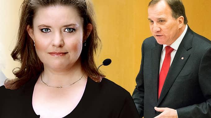 """I veckans partiledardebatt sa Stefan Löfven att papperslösa har rätt till """"vård som inte kan anstå"""". Men vad innebär det, egentligen? Foto: / MIKAEL PERSSON/STELLA PICTURES STELLA PICTURES"""