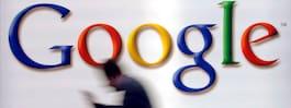 EU ger Google rekordböter