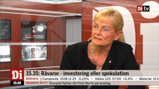 """Barnläkaren: """"En av de största utmaningarna i vår tid"""""""