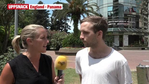 """UPPSNACK: """"Panama är nog inte att räkna med"""""""