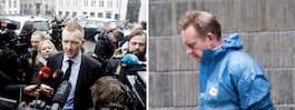 Peter Madsen pressad  i rätten – ska förhöras