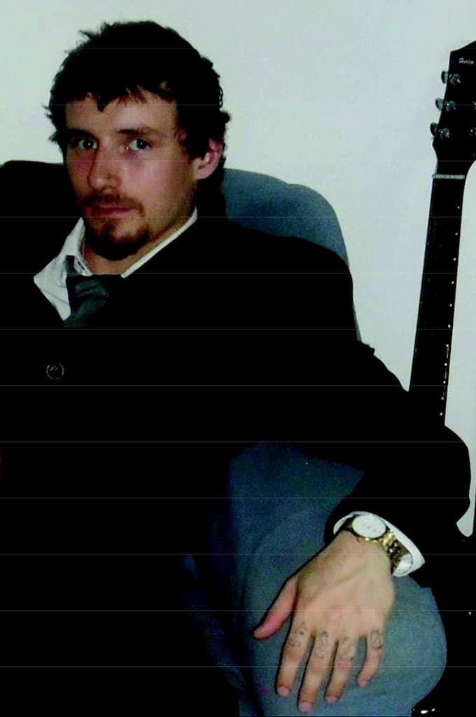 Genom ett samarbete med finska Interpol kunde 27-årige byggarbetaren Sauli Koljonen gripas.