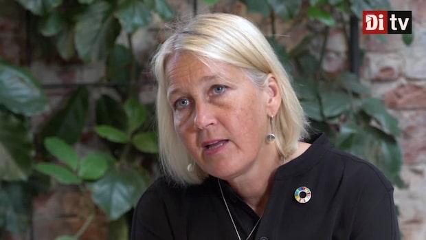 FN-toppens varning: Kommer se en kraftig återgång i mänsklig utveckling