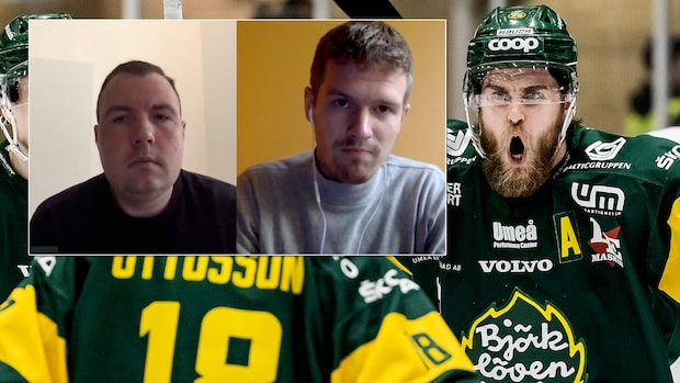 """Hockeyjuryn: """"Är otroligt bra - kommer slå rekordet"""""""