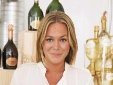 Målet är att vinet inte ska ta över maten och tvärtom, säger vinexpert Maya Samuelsson.