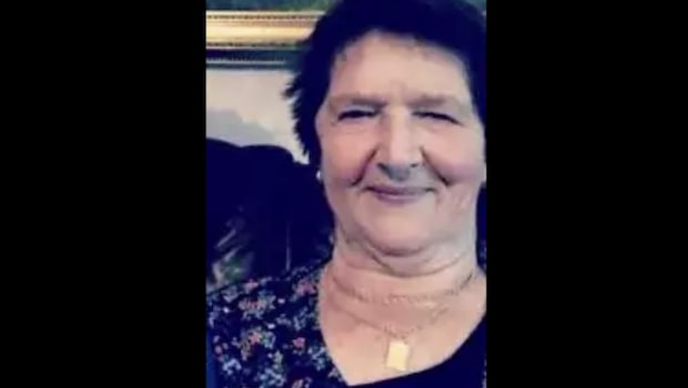 Dragica, 85, dog efter den våldsamma branden på Hisingen