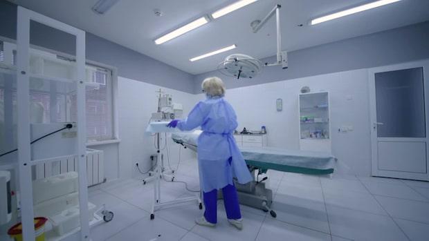 Larmet: Personalen flyr från sydsvenska sjukhus