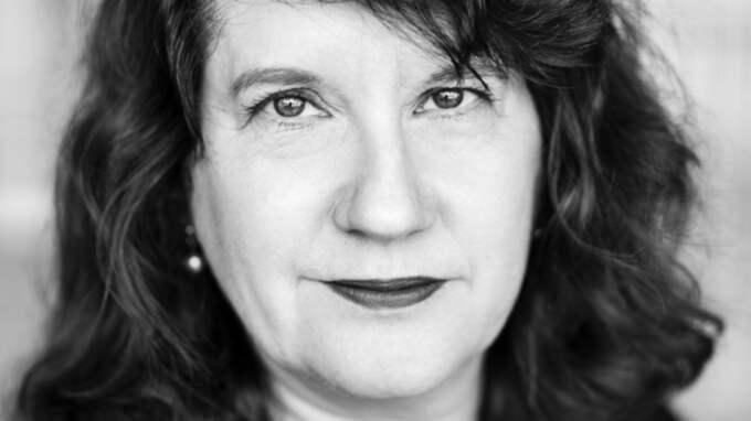 Karina Ericsson Wärn, ny konstchef på Kulturhuset Stadsteatern.
