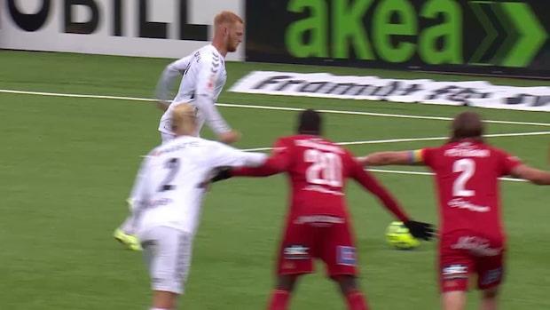 Highlights: Östersund-Kalmar